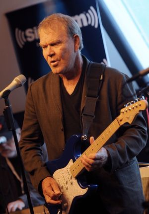 Remembering Glen Campbell