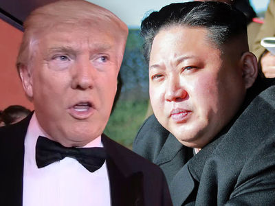 Donald Trump Makes it Clear, He's Threatening to Nuke North Korea