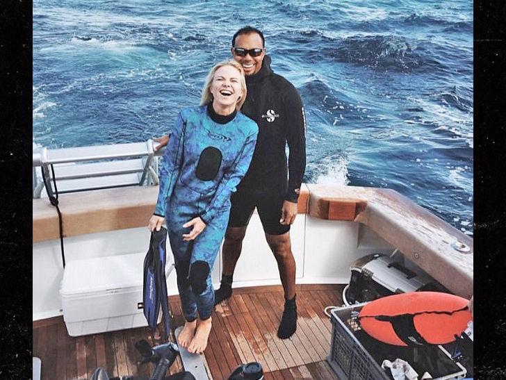 Tiger Woods Im Not Dating Kristin Smith Anymore  Tmzcom-2636