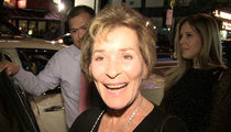 Judge Judy Celebrates $95 Million New Contract