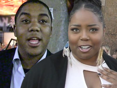 Chris Massey Makes Peace with Shar Jackson, Drops Restraining Order