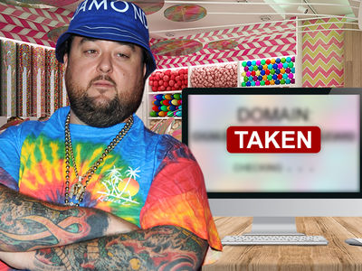 Chumlee Threatens Legal Battle with Candy Store Man