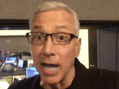 Dr. Drew Says Herpes Stigma is Absurd, It's a Rash!!!