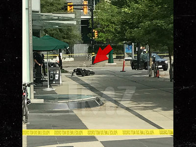 Stunt Person Killed On 'Deadpool 2' Set in Motorcycle Crash