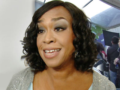 Shonda Rhimes Says Goodbye to ABC, Hello to Netflix!!!