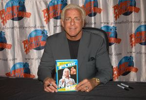 Ric Flair Photos