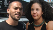 Jesse Williams' Wife Wants Sole Custody, Citing Rage and Dating Habits