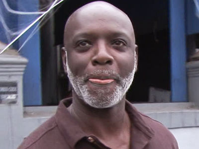 'RHOA' Star Peter Thomas Has a Spin-off Show in the Works with Bravo