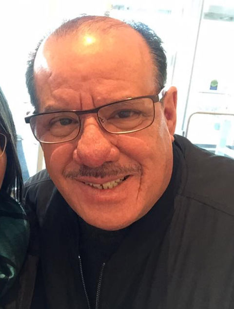Chef Tony -- now 62 years old -- was spotted on social media looking like a real deal!