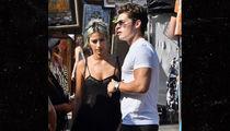 Bella Thorne's Ex Gregg Sulkin Dating Twerk Master Lexy Panterra