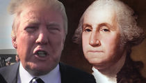 George Washington's Estate is Not Buying Trump's Robert E. Lee Comparison