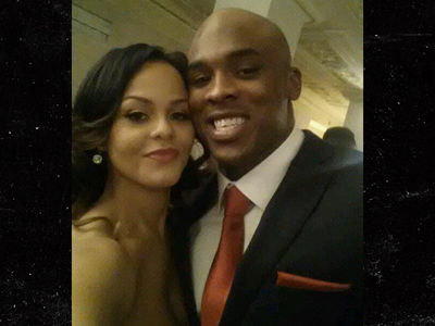 Jermichael Finley Blasted By Baby Mama, 'Don't Forget You're Black!'