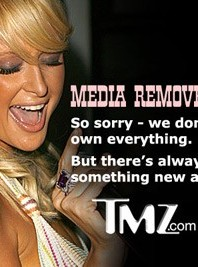 Rihanna Hides Boyfriend Under Her Umbrella