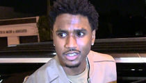 Trey Songz Sentenced to Probation for Detroit Concert Freak-out