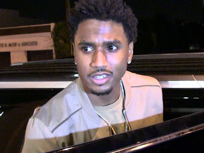 ne Trey Songz avoir une grosse queue BBW Hooker porno