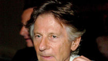 LAPD Investigating Polanski for Sexual Assaulting 10-yr-old, Director Calls It Bogus