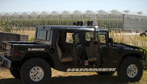 Tupac's 1996 Hummer Sold for Second Time at Bargain Basement Price