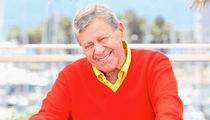 Jerry Lewis Dead at 91 (UPDATE)