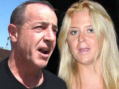 Michael Lohan's Wife, Kate Major, Threatened to Kill Cops Before Being Placed on Psychiatric Hold