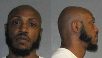 Mystikal Turns Himself in on Rape Charge After Arrest Warrant Issued