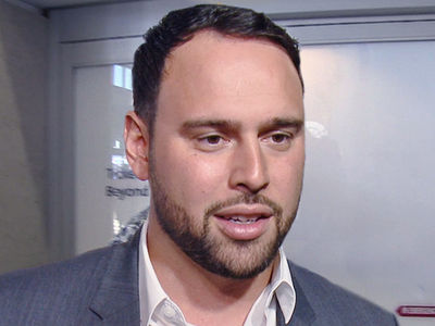 Scooter Braun, Democrats Push Him To Run for California Governor