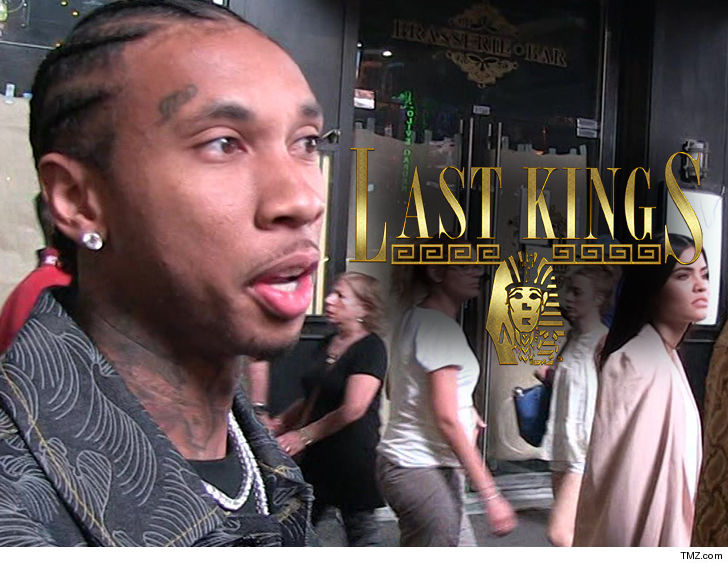 Tyga About to Get Nailed for 2 Million He Refuses to Pay