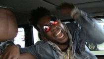 Desiigner Thanks Tommy Lee for Paving the (Mile High) Way!!!