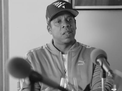 Jay-Z Addresses Elevator Fight with Solange