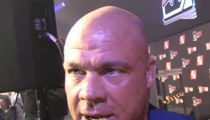 Kurt Angle: Ric Flair Saved Me from Signing with WCW