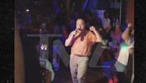 'American Idol' Alum William Hung Brings Down The House in Arizona