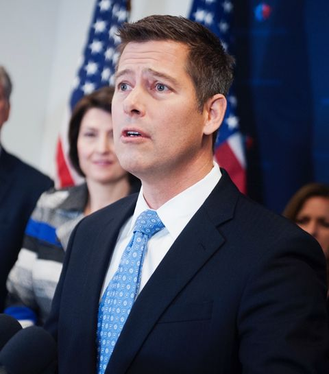Sean Duffy went from MTV's 'Real World' cast to U.S. representative for Wisconsin