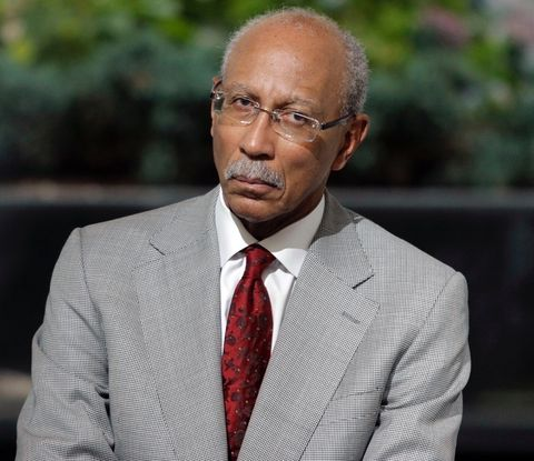 Dave Bing moved from the NBA courts to Mayor of Detroit