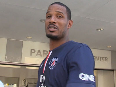 Rockets' Trevor Ariza: I'd Love to Play for Beyonce!
