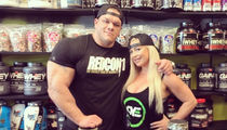 WWE's Dana Brooke: Dallas McCarver Was My Life, Swolemate
