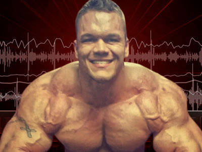 Dallas McCarver 911: 'There's Something In His Throat'