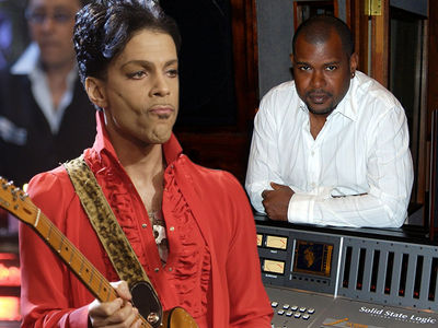 Prince's Sound Engineer Makes 8-Figure Offer For Massive Music Vault