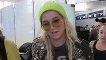 Kesha, I Doubted I Could Come Back With 'Rainbow'