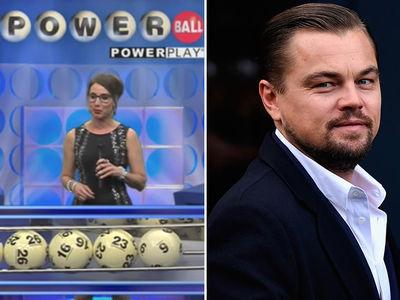 Powerball Winner Worth More than Leo, Yeezy, Depp