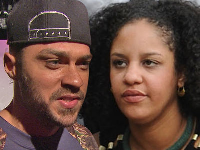 Jesse Williams Says Ex is 'Greedy' and Lying About Kids' Expenses
