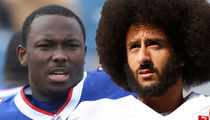 LeSean McCoy: Colin Kaepernick Isn't Worth the Distraction