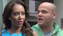 Mel B Wants Domestic Violence, Child Custody Cases Sealed