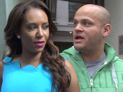 Mel B Paying Stephen Belafonte More Than $500k in Spousal Support