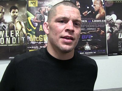 Nate Diaz Sued By Former Agent, You Screwed Us Out of McGregor Cash!
