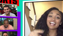 Gonzalez Twins Crush Drake, Anthony Davis In Street Games