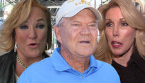 Glen Campbell's Widow Says Tanya Tucker Despicable for Exploiting His Death