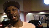 Isaiah Thomas' Hip is 'Good to Go,' Says BFF Jason Terry
