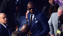 Mayweather vs McGregor: LeBron, J-Lo, A-Rod Headline A-List Celebs