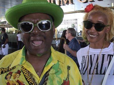 Floyd vs. Conor: Vegas Playas Droppin' $40K on Hookers, Says Don 'Magic' Juan