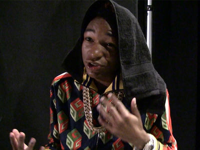 Mayweather's Son: 'No Chance' Floyd Rematches Conor McGregor, 'Officially Done'