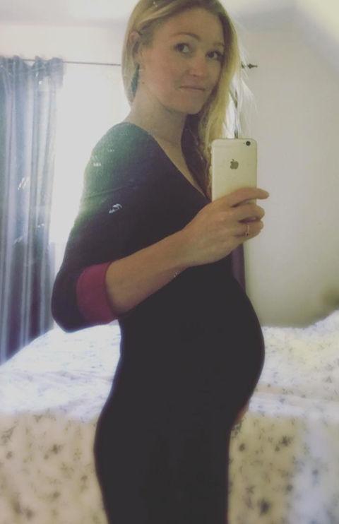 Julia Stiles!